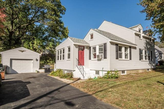 23 Westdale Avenue, Wilmington, MA 01887 (MLS #72245153) :: Kadilak Realty Group at RE/MAX Leading Edge