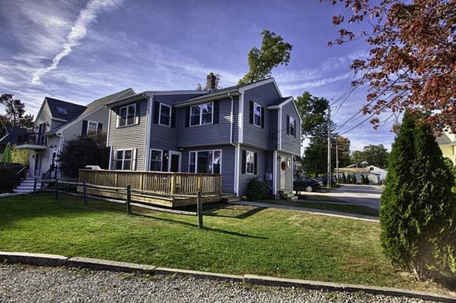 9 Sears Island Dr, Worcester, MA 01606 (MLS #72246091) :: Goodrich Residential