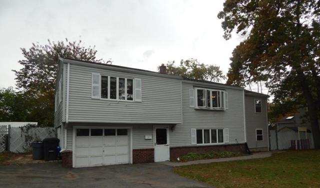 39 Fairchild Ave., Saugus, MA 01906 (MLS #72247144) :: Goodrich Residential