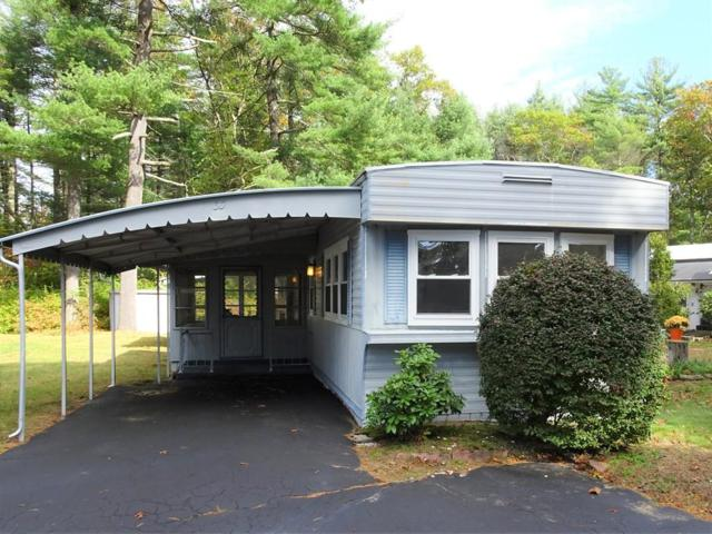 30 Maplewood Drive, Halifax, MA 02338 (MLS #72248550) :: Goodrich Residential