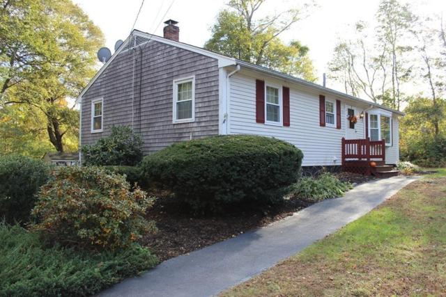 5 Highland Rd, Lakeville, MA 02347 (MLS #72249057) :: ALANTE Real Estate