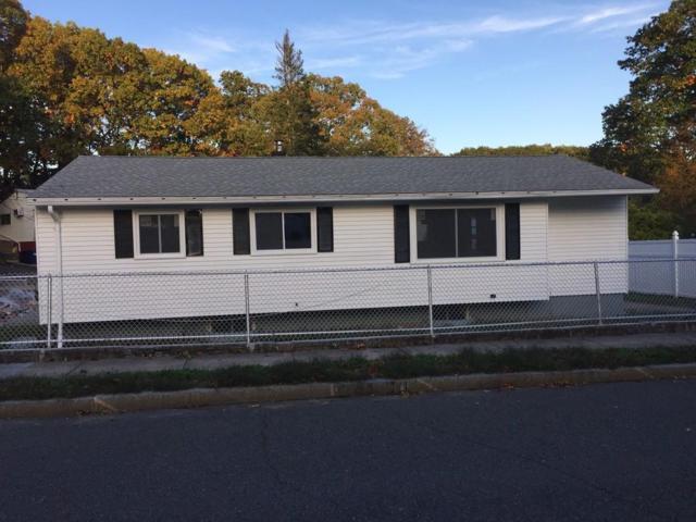 46 Stonehill Road, Boston, MA 02136 (MLS #72249423) :: Goodrich Residential