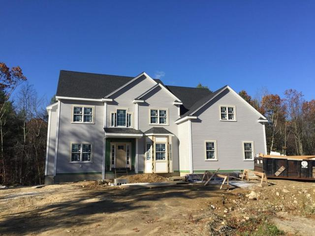 Lot 2 West Acton Road, Stow, MA 01775 (MLS #72250186) :: The Home Negotiators