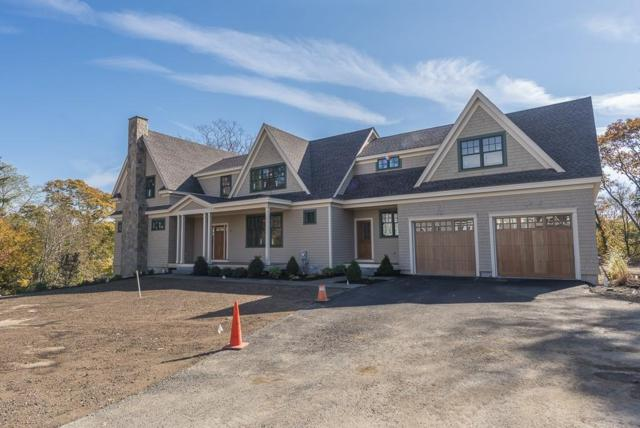 31 Whitehall Circle, Beverly, MA 01915 (MLS #72250421) :: Goodrich Residential