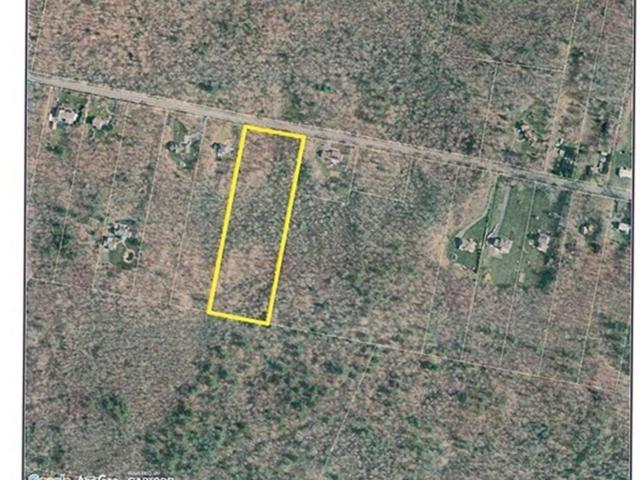 Buildable Lot 11 Tremont St., Dighton, MA 02764 (MLS #72250683) :: Welchman Real Estate Group | Keller Williams Luxury International Division