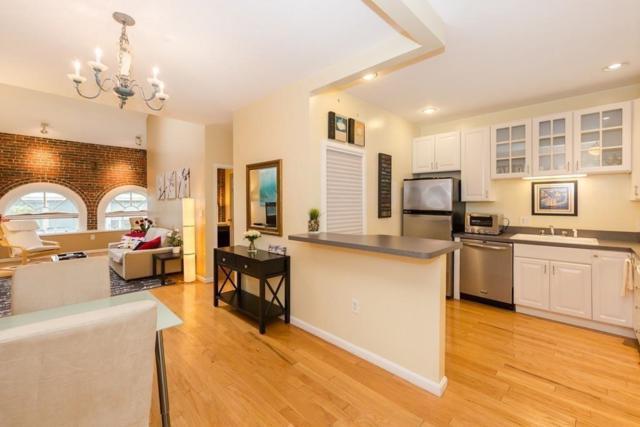 106 13Th St #215, Boston, MA 02129 (MLS #72250861) :: Goodrich Residential