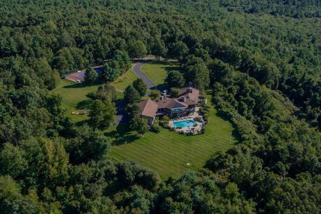 310 Flagg Hill Road On Windermere, Boxborough, MA 01719 (MLS #72251155) :: The Home Negotiators