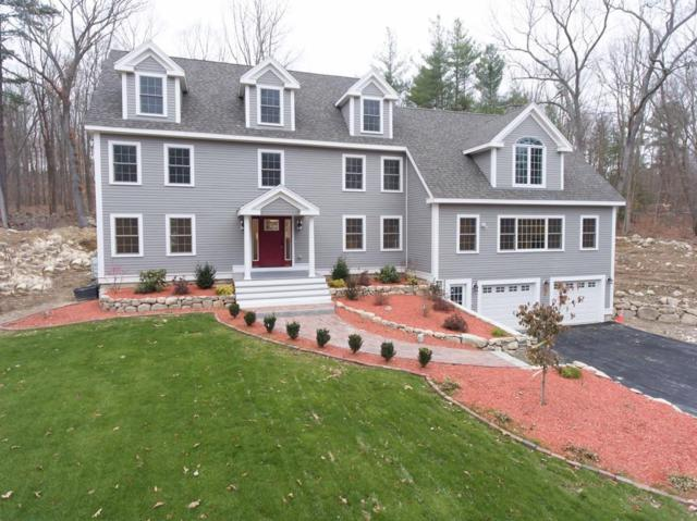 358 Mount Blue St, Norwell, MA 02061 (MLS #72251468) :: Lauren Holleran & Team