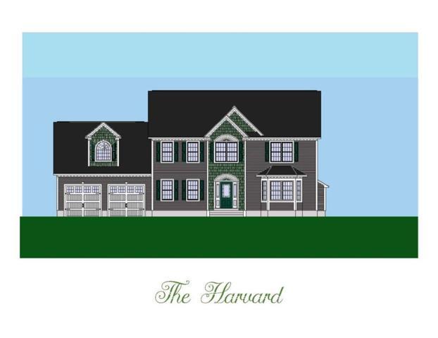 Lot 29 47 Freedom Lane, Holden, MA 01520 (MLS #72252849) :: Goodrich Residential