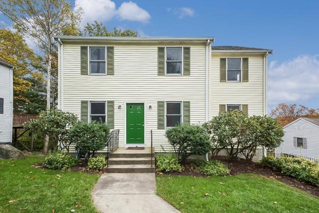 29 Furbush Rd, Boston, MA 02132 (MLS #72253306) :: Vanguard Realty