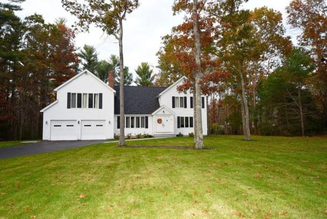 80 Prince Rogers Way, Marshfield, MA 02050 (MLS #72254007) :: Cobblestone Realty LLC