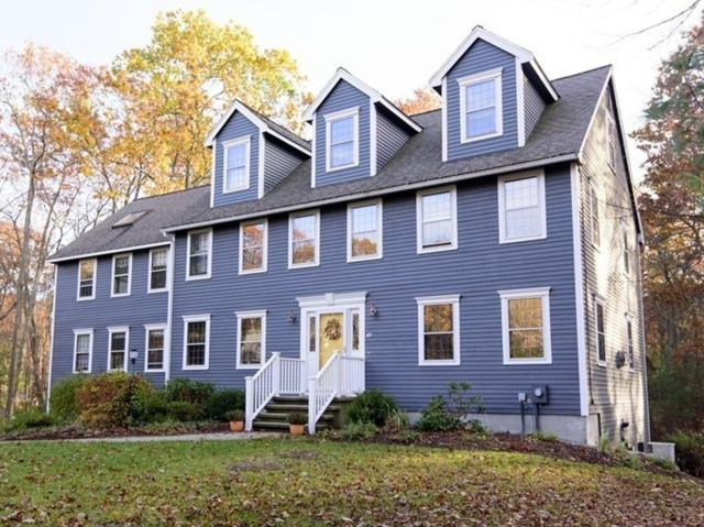 49 Village View Rd, Westford, MA 01886 (MLS #72254090) :: Apple Real Estate Network - Apple Country Team of Keller Williams Realty