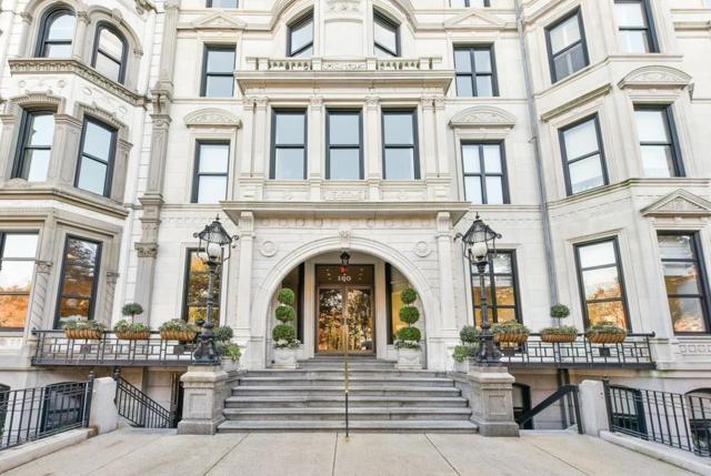 160 Commonwealth Avenue #318, Boston, MA 02116 (MLS #72256110) :: Goodrich Residential