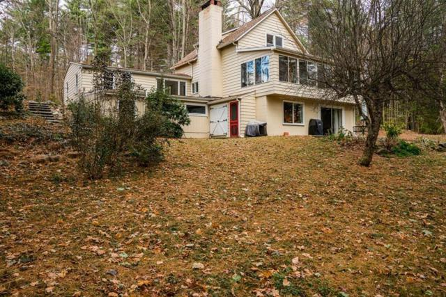 62 Barton Rd, Stow, MA 01775 (MLS #72256331) :: The Home Negotiators