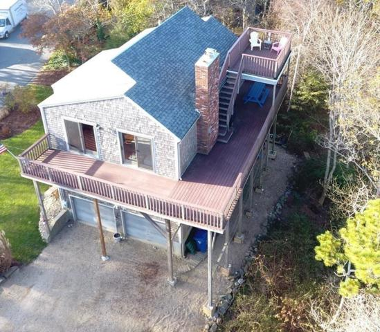 34 Winchester Ln, Plymouth, MA 02360 (MLS #72256545) :: Goodrich Residential