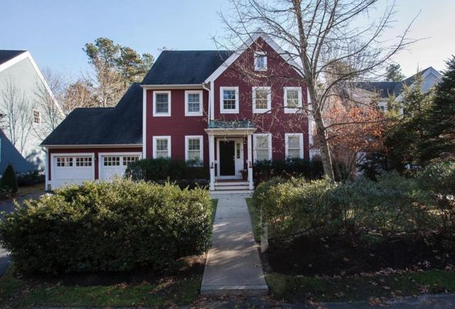 14 Barnswallow Ln, Plymouth, MA 02360 (MLS #72257625) :: ALANTE Real Estate