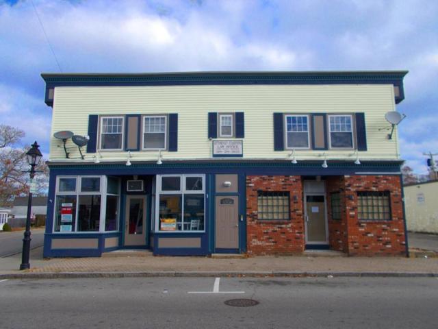 239 Onset Ave., Wareham, MA 02571 (MLS #72258627) :: Lauren Holleran & Team