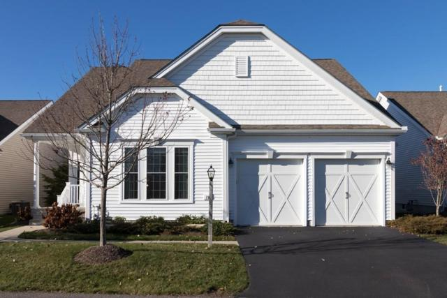 10 Horizon, Plymouth, MA 02360 (MLS #72260073) :: Cobblestone Realty LLC