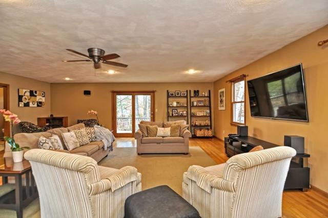 One Stephen Lane, Dedham, MA 02026 (MLS #72260193) :: Goodrich Residential