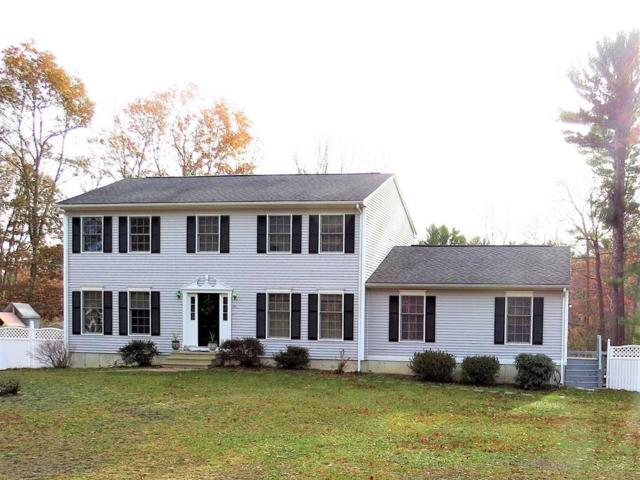146 Wapping Rd, Kingston, MA 02364 (MLS #72260976) :: ALANTE Real Estate