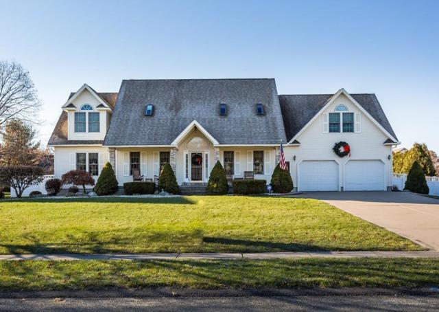 22 Hillary Ln, Westfield, MA 01085 (MLS #72262064) :: Goodrich Residential