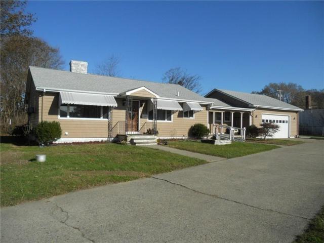 14 Paul Terrace, Tiverton, RI 02878 (MLS #72262284) :: Westcott Properties