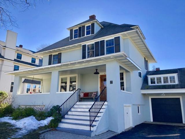 17 Symmes Rd, Winchester, MA 01890 (MLS #72262296) :: Goodrich Residential