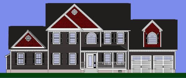 Lot 16 3 Patriot Way, Holden, MA 01520 (MLS #72262498) :: Goodrich Residential