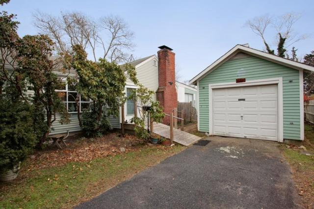 9 Ginwal St, Falmouth, MA 02540 (MLS #72262961) :: ALANTE Real Estate