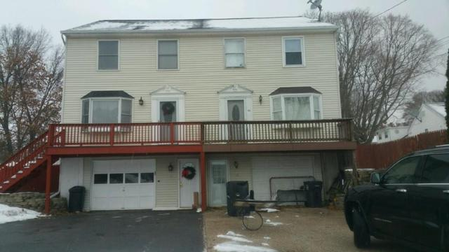 43 Emily St #43, Haverhill, MA 01832 (MLS #72263261) :: Anytime Realty