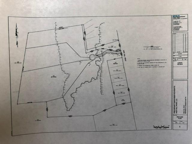 0 High Hill Rd, Dartmouth, MA 02747 (MLS #72263598) :: Cobblestone Realty LLC