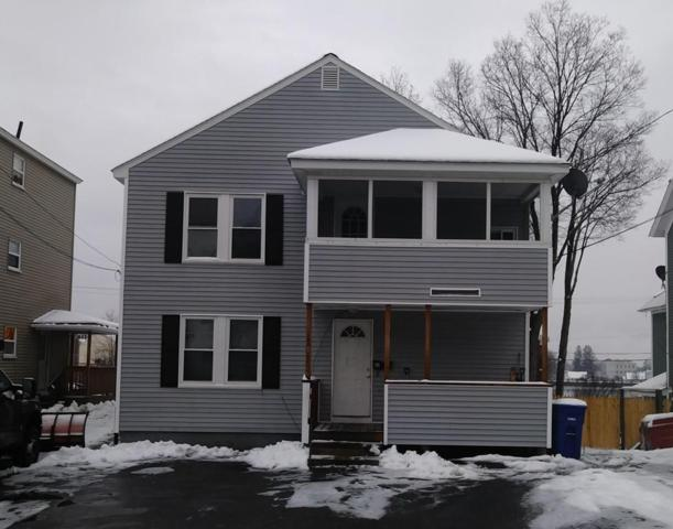 28 Boutelle Street, Leominster, MA 01453 (MLS #72263675) :: The Home Negotiators