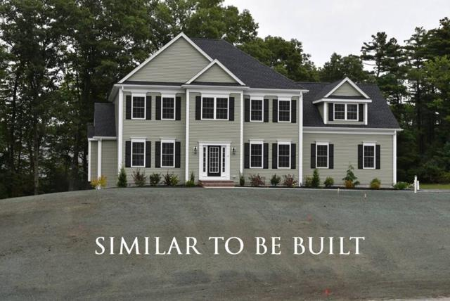 Lot 3 Union Meadows Road, Franklin, MA 02038 (MLS #72264109) :: Trust Realty One