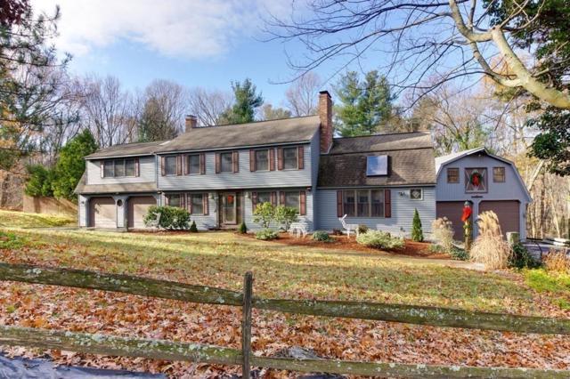 303 Prospect, Shrewsbury, MA 01545 (MLS #72264703) :: Goodrich Residential