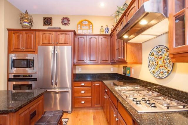 3 Ludlow Rd #3, Quincy, MA 02171 (MLS #72265578) :: Goodrich Residential