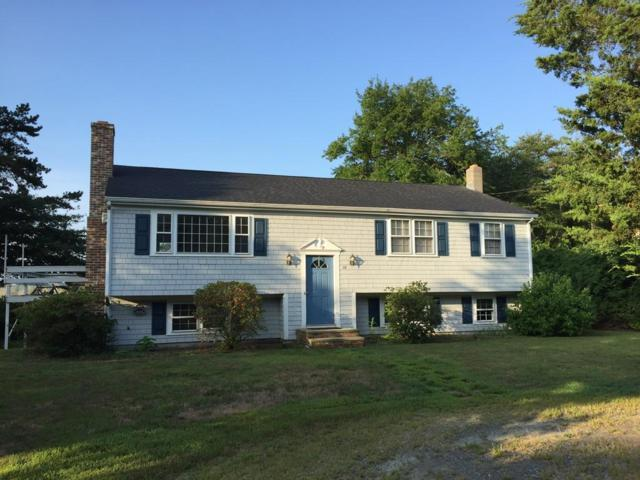 66 Mattapoisett Neck Rd, Mattapoisett, MA 02739 (MLS #72265608) :: Apple Country Team of Keller Williams Realty