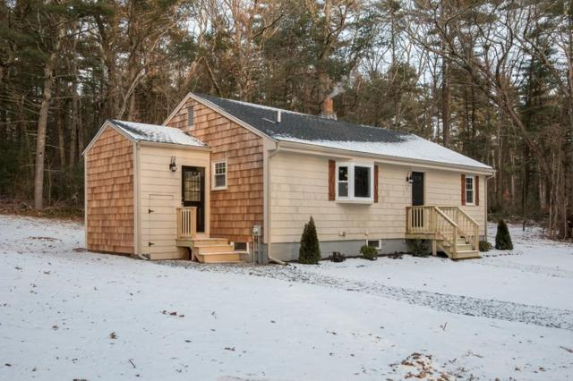 1 Abbey Street, Lakeville, MA 02347 (MLS #72267381) :: Berkshire Hathaway HomeServices Mel Antonio Real Estate