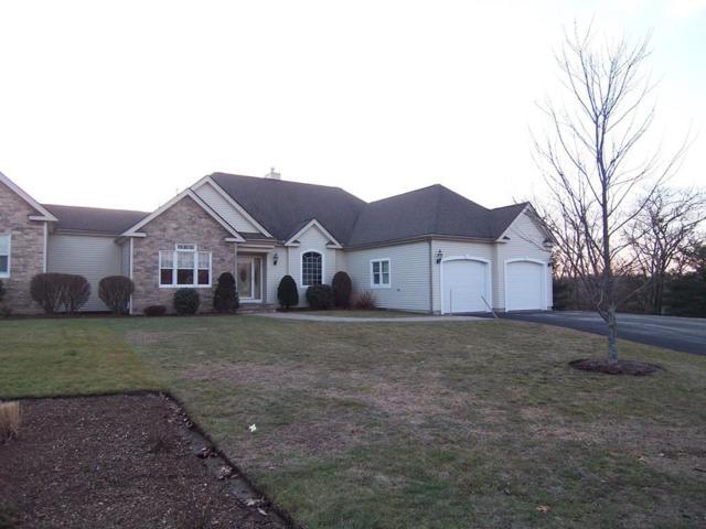894 Liberty Street #8, Braintree, MA 02184 (MLS #72267655) :: Goodrich Residential