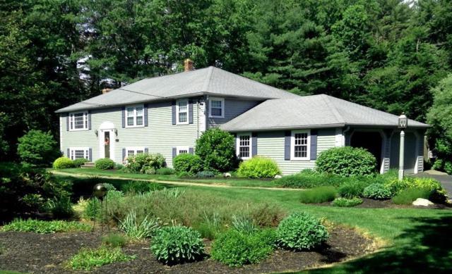 33 Studley Lane, Hanover, MA 02339 (MLS #72268035) :: Keller Williams Realty Showcase Properties
