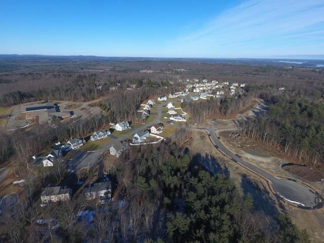 35 Freedom Lane (Lot 28), Holden, MA 01520 (MLS #72268336) :: Goodrich Residential