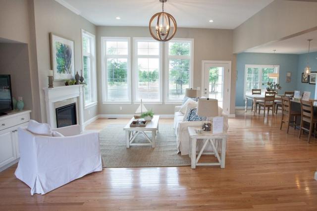 16 Pebble Beach Drive, Plymouth, MA 02360 (MLS #72268579) :: Goodrich Residential