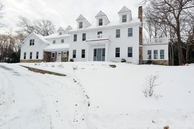 67 Ledgeways, Wellesley, MA 02481 (MLS #72268740) :: Commonwealth Standard Realty Co.
