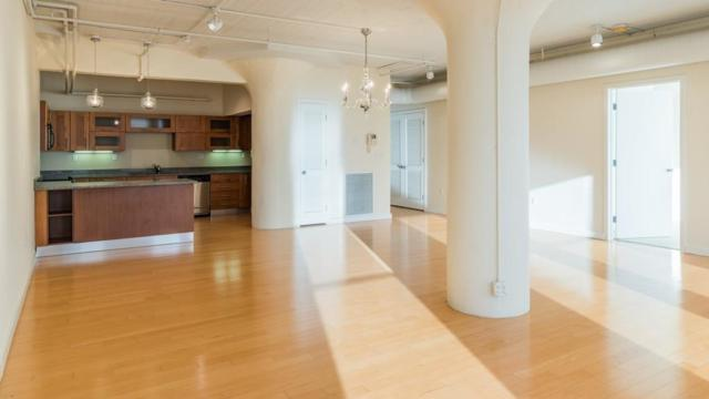 210 South Street 8-4, Boston, MA 02111 (MLS #72268840) :: Goodrich Residential