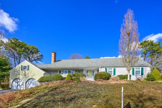 57 Curry Ln, Barnstable, MA 02655 (MLS #72268938) :: The Muncey Group
