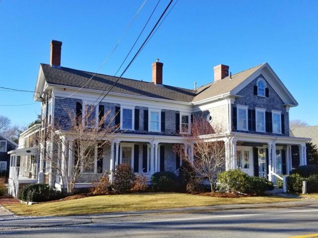 606 W Falmouth #1, Falmouth, MA 02540 (MLS #72270479) :: Commonwealth Standard Realty Co.