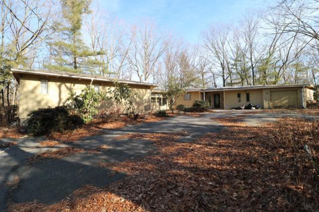 9 Apple Tree Lane, Johnston, RI 02919 (MLS #72270563) :: Westcott Properties