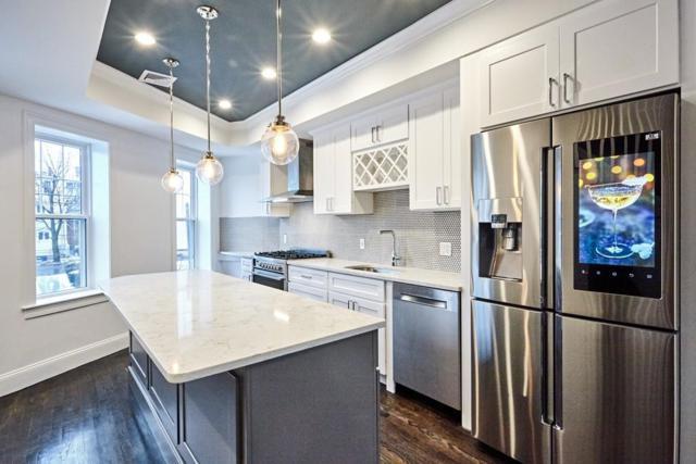 184 Tudor Street, Boston, MA 02127 (MLS #72271289) :: Commonwealth Standard Realty Co.