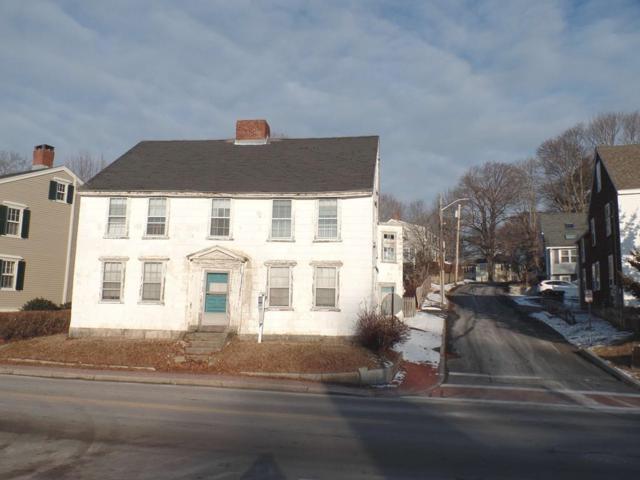73 North Street, Hingham, MA 02043 (MLS #72271660) :: Keller Williams Realty Showcase Properties