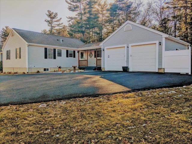 99 Swifts Beach Rd, Wareham, MA 02571 (MLS #72271752) :: Berkshire Hathaway HomeServices Mel Antonio Real Estate