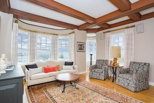 10 Charlesgate E #701, Boston, MA 02215 (MLS #72271760) :: Commonwealth Standard Realty Co.